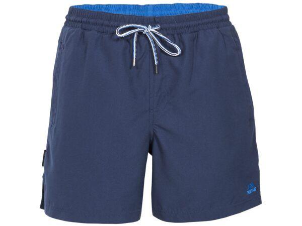Trespass Granvin - Shorts - Blå - Str. L