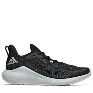 adidas - Alphabounce+ Run Parley - Sort - Dame