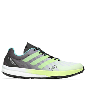 adidas - Terrex Speed Ultra - Grå - Herre
