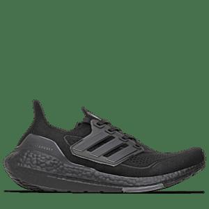 adidas - Ultra Boost 21 - Sort