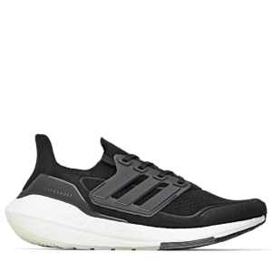 adidas - Ultra Boost 21 - Sort - Dame