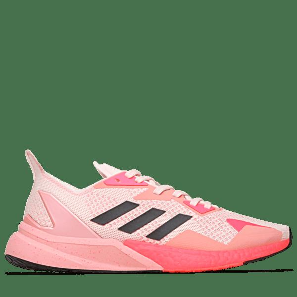 adidas - X9000L3 - Lyserød - Dame