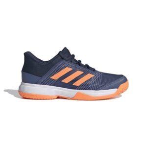 Adidas Adizero Club Crew Blue Junior