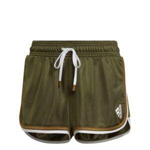 Adidas Club Dame Shorts Mørkegrøn