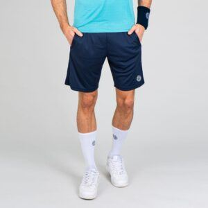 BIDI BADU Lomar Tech Shorts - Mørkeblå