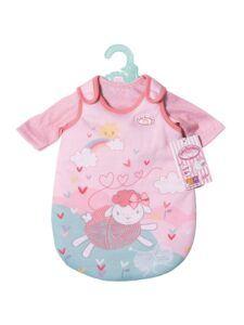 Baby Annabell Lille Sæt med Fåreprint 36 cm