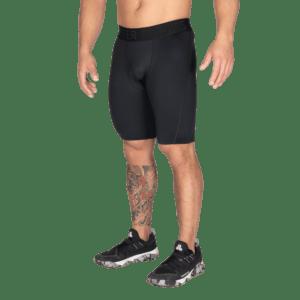Better Bodies Essex 9 Inch Shorts Black