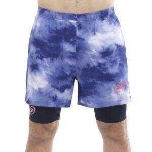 Bullpadel Miriti Shorts 400 Oceano Profound