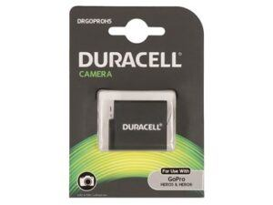 DRGOPROH5 batteri til kamera/videokamera Lithium-Ion (Li-Ion) 1250 mAh