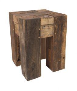 Darwin block taburet