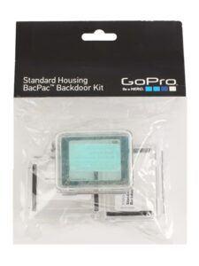 GoPro Standard Housing BacPac Backdoor