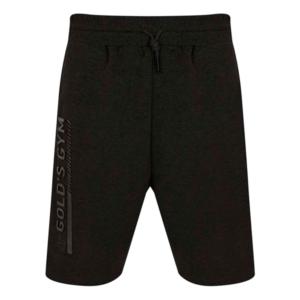 Gold's Gym Embossed Shorts Black