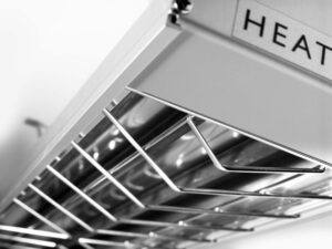 HEATSTRIP® Max 3600