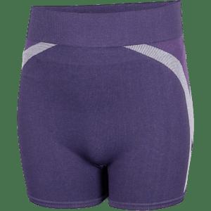 Hummel - Harper Seamless Shorts - Lilla