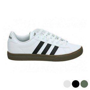 Kondisko til Mænd Adidas DAILY 2.0 Hvid 44 2/3