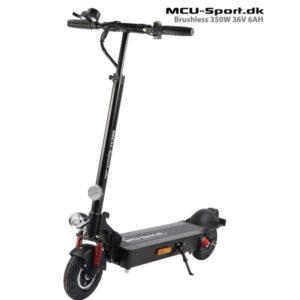 Lovligt elektrisk Løbehjul - 350W 36V 6AH