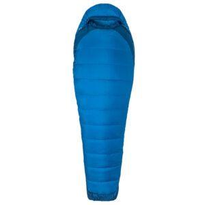 Marmot Trestles Elite Eco 20, LONG LH, ESTATE BLUE/CLASSIC BLUE