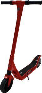 """Maserati 8"""" elektrisk scooter MC-ES80 (rød)"""