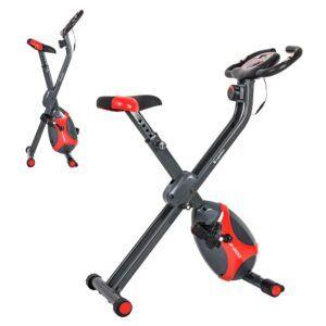 Motionscykel - Foldbar - Xbike - inSPORTline