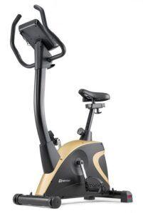 Motionscykel - HS-005H - Hop Sport - Guld