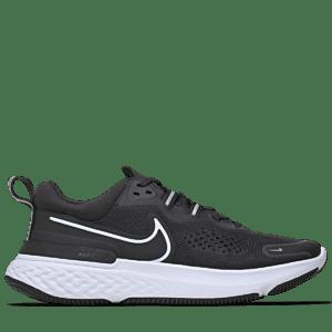Nike - React Miler 2 - Sort - Dame