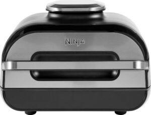 Ninja Foodi MAX elgrill og air fryer AG551EU