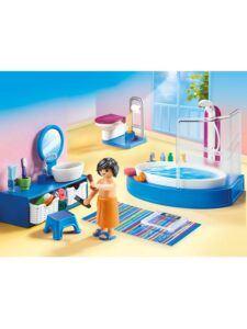 Playmobil Dollhouse - Badeværelse