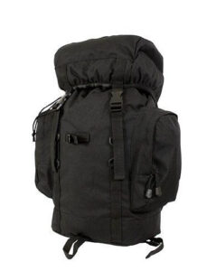Rothco Tactical Backpack - 25 Liter (Sort, One Size)
