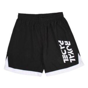 Royal Padel Shorts Sort