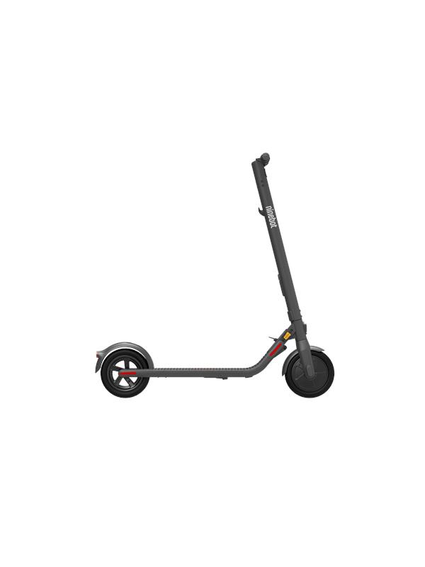 Segway Ninebot Kickscooter E22E Dark Grey