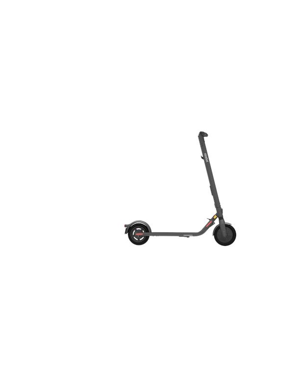 Segway Ninebot Kickscooter E25D Dark Grey