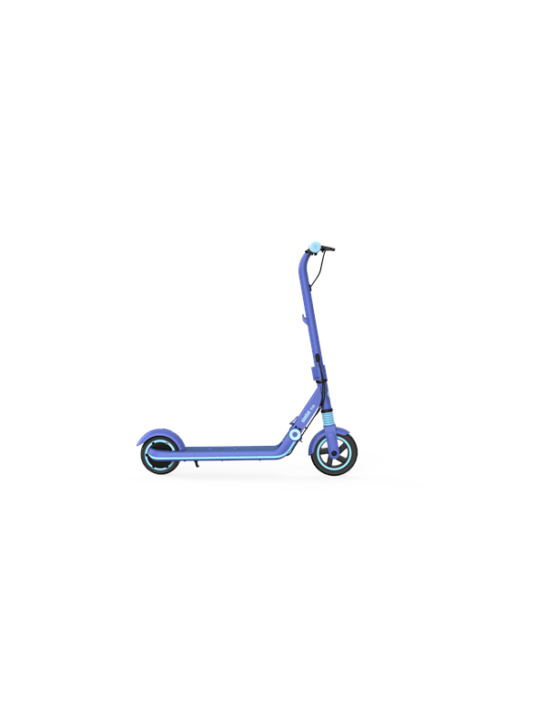 Segway Ninebot Kickscooter Zing E8 Kids Blue