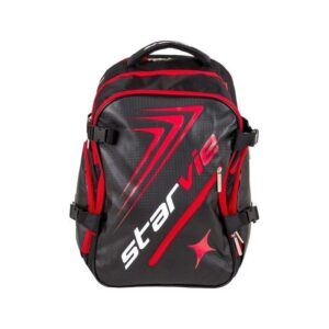 Starvie Red Line Padel Backpack Rød