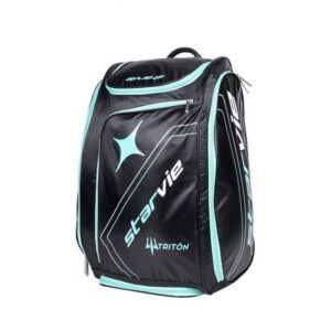 Starvie Triton Padel Bag Sort/Blå