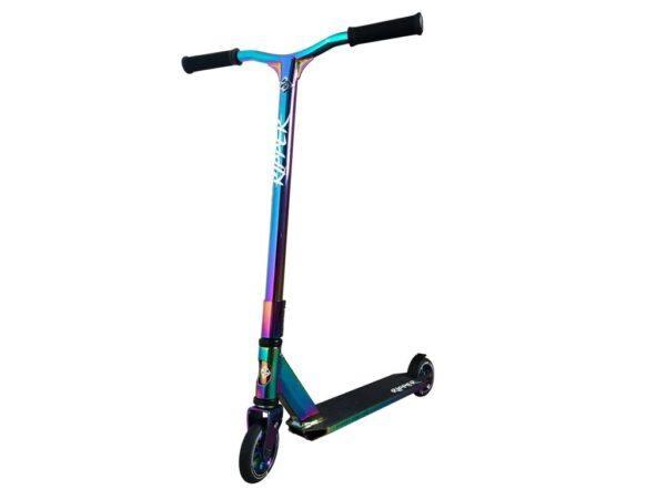 Streetsurfing Ripper - Trick Løbehjul til øvede - Neochrome