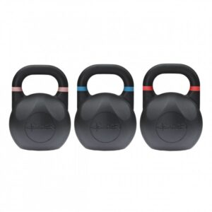 Thor Fitness Black Competition Kettlebell 10kg
