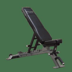 Træningsbænk - Justerbar - Pro Club Line - SFID325 - Body-Solid