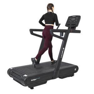 Treadmill inSPORTline Galdigar