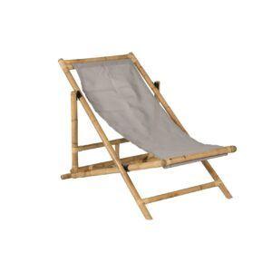 Venture Design Cane strandstol bambus