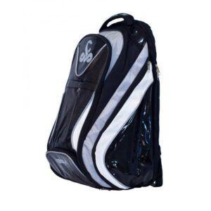 Vibor-A Backpack Silver Plata