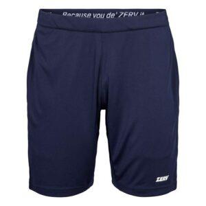 ZERV Hawk Junior Shorts Mørkeblå