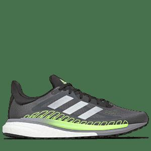 adidas - SolarGlide ST 3 - Grå - Herre
