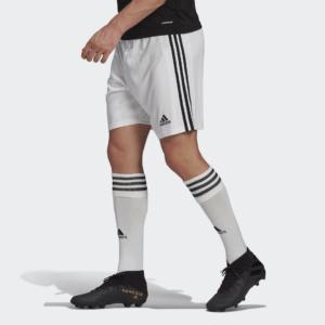 adidas - Squadra 21 Shorts - Hvid - Herre