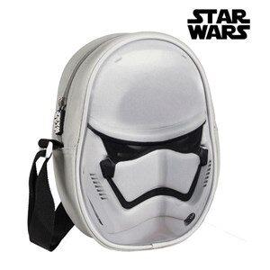 3D Storm Trooper Rygsæk (Star Wars)