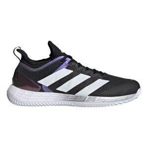 Adidas Adizero Ubersonic 4 M Clay Core Black/Cloud White/Silver Metallic