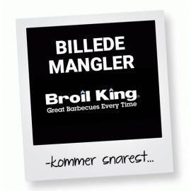 Broil King Base Lower Blk Chrome 750 + - 25098-935