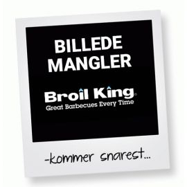 Broil King Sidebrænder Montering Porc / Ss Låg - 10395-R51SD