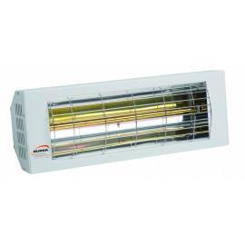 Burda Infarød Terrassevarmer Bh Smart 2000 Hvid