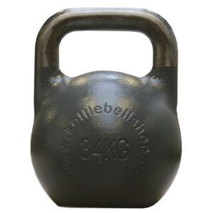 Competition Kettlebell 34 kg