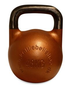 Competition Kettlebell 48 kg